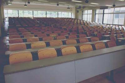 教室貸出・施設管理